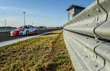 Porsche 911 na okruhu