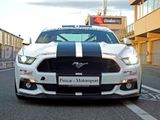 ford mustang GT jazda na slovakiaringu