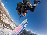 paragliding donovaly