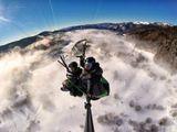 tandemovy paragliding straník