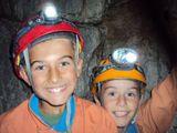jaskyňiari