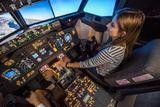 pilotovanie Boeingu 737