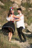 kurz ľudového tanca
