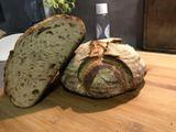 súkromný kurz pečenia kváskového chleba