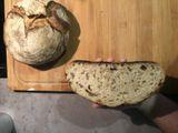 pečenie kváskového chleba
