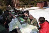 letný tábor pre deti