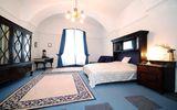 romantický pobyt na zámku