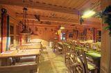 Jánošíkov dvor reštaurácia