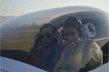 pilotovanie lietadla