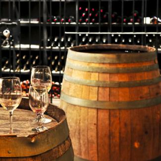 - Náš tip: Ochutnávka vína