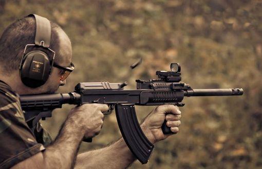 Akčná streľba