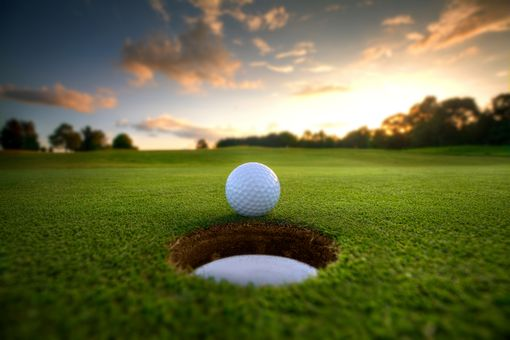 Golf na skúšku