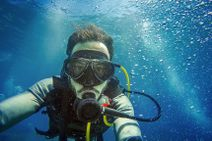Kurz potápania