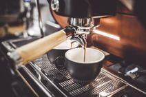 Kurz pre milovníkov kávy - domáce espresso