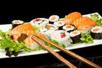 Kurz prípravy sushi
