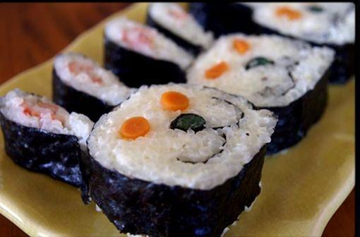 Kurz prípravy sushi pre deti