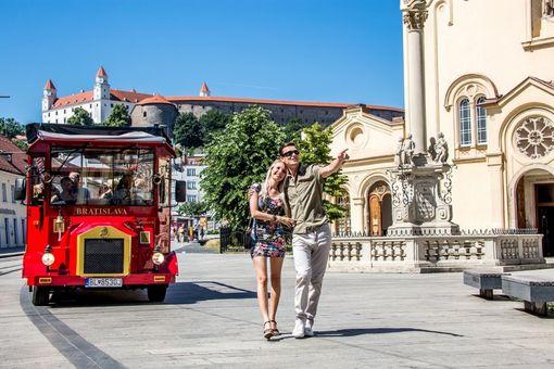 Po stopách histórie Bratislavy na Prešporáčiku