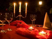Romantická večera v najstaršom slovenskom hoteli