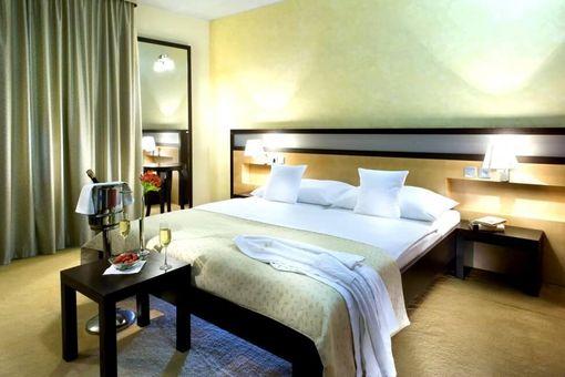 Romantický pobyt v boutique hoteli v Žiline
