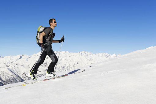 Skialpinizmus - zoznamovací kurz
