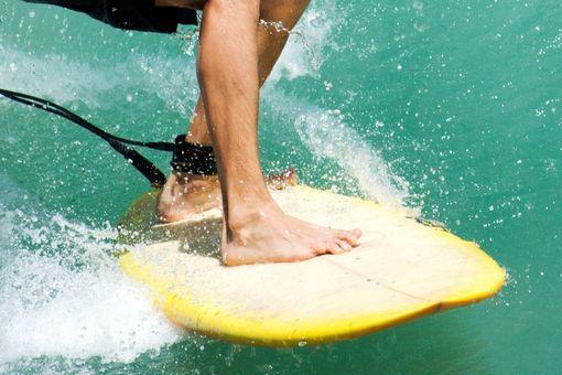 Surfová škola