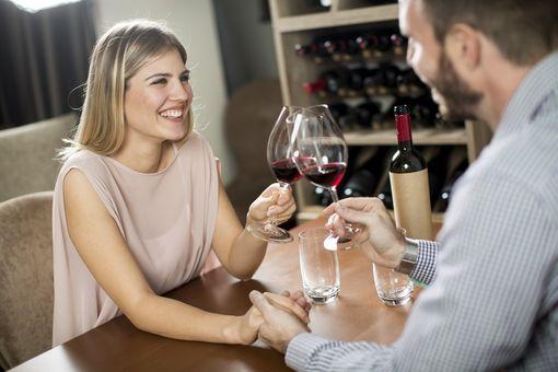 Valentínska ochutnávka vín