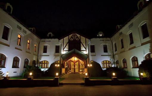 Wellness pobyt v najstaršom slovenskom hoteli