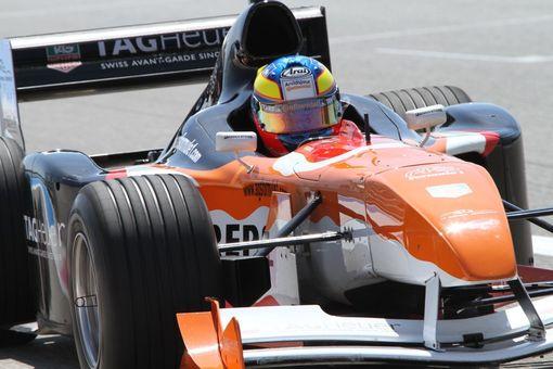 Jazda na Formule 1 vo Francúzsku