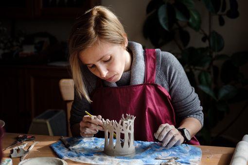 Kurz keramiky pre každého