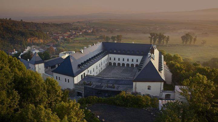 Letné dobrodružstvo na zámku Vígľaš