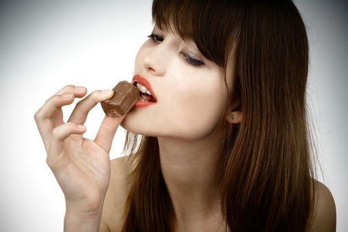 Ochutnávka čokolády