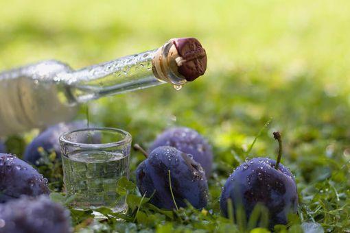 Ochutnávka luxusných slovenských destilátov