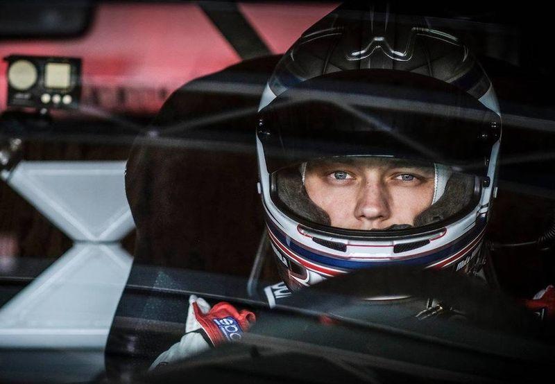 Racetaxi - jazda s Maťom Homolom