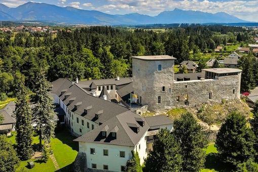 Romantický pobyt na zámku - Liptovský Hrádok