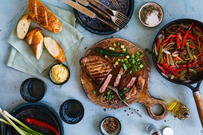 Šéfkuchár do domu - romantická večera