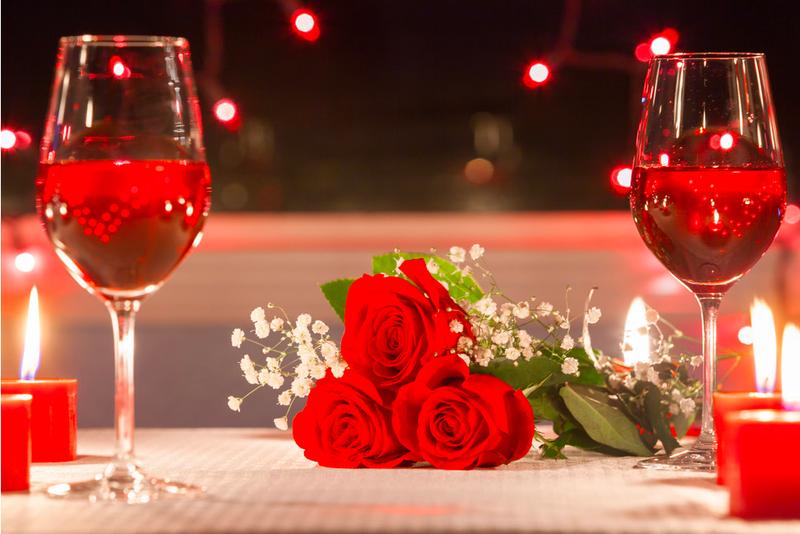 Valentínske zážitkovanie v hoteli Majolika