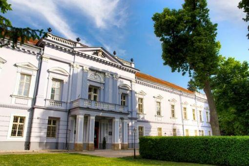 De Luxe pobyt v historickom kaštieli Mojmírovce